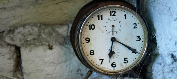 Grandpa's-clock